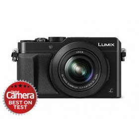 Panasonic Lumix LX100 Black