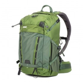 MindShift Gear BackLight 26L Backpack – Woodland Green
