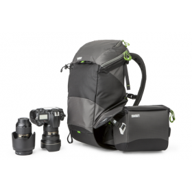 MindShift Gear Rotation180 Panorama Charcoal Backpack