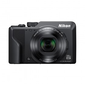 Nikon Coolpix A1000 Camera (Black)