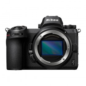 Nikon Z7 Mirrorless Digital Camera Body