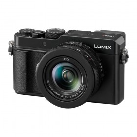 Panasonic Lumix LX100 Mark II Compact Digital Camera