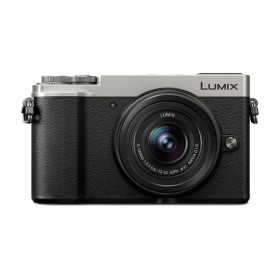 Panasonic Lumix GX9 Mirrorless Camera Body and Lumix G Vario 12-32mm f/3.5-5.6 ASPH OIS Lens