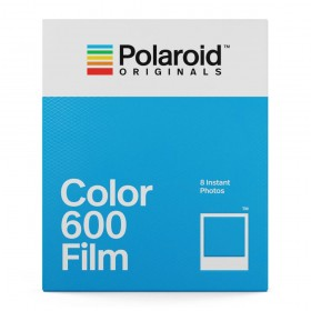 Polaroid Originals 600 Colour Instant Film