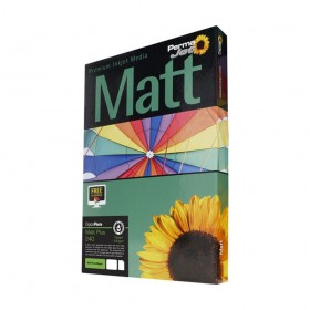 PermaJet MattPlus 240 Digital Photo Paper (A3, 25 Sheets)