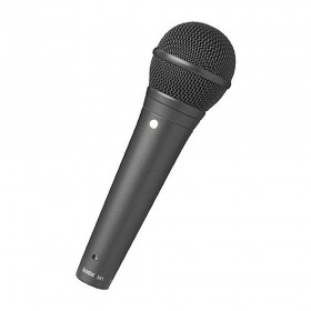 Rode M1 Handheld Cardioid Dynamic Microphone