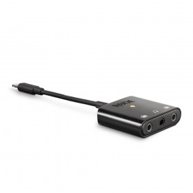 Rode SC6-L Smartphone Audio Interface Adapter (3.5mm TRRS to Lightning)