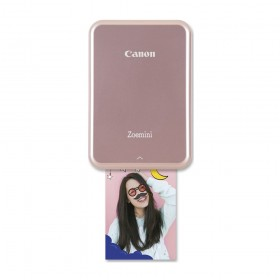 Canon Zoemini Printer - Rose Gold