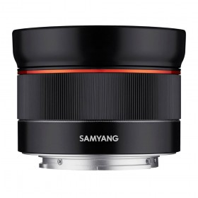 Samyang AF 24mm f/2.8 Lens - for Sony FE Mount
