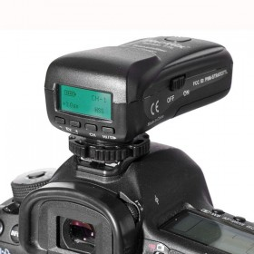 Phottix Strato TTL Flash Trigger Set for Nikon