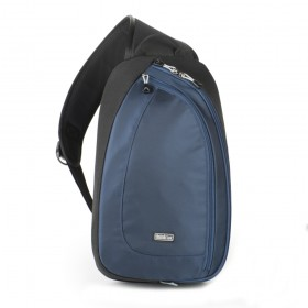 Think Tank Photo TurnStyle 20 V2.0 Camera Sling Bag - Blue Indigo