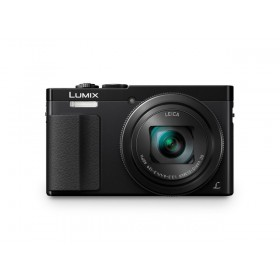 Panasonic Lumix TZ70 Black