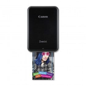 Canon Zoemini Printer - Black