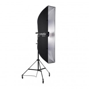 Elinchrom Indirect Litemotiv Strip 33x175cm Reflector