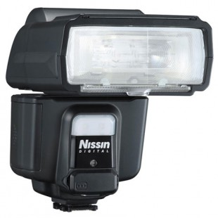 Nissin i60A Flashgun