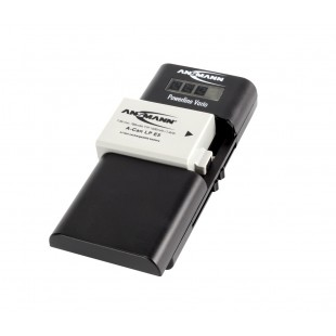 Ansmann Powerline Vario Universal Battery Charger