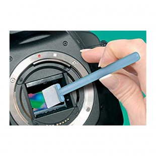 Just Wilkinson DSLR Sensor Cleaning Kit - 17mm Swabs for APS-C Sensor