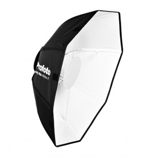 Profoto OCF Beauty Dish White Front