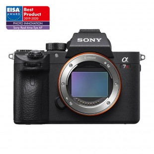 Sony a7R III Mirrorless Digital Camera Body