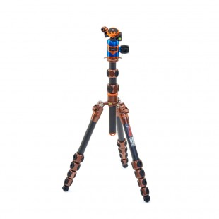 3 Legged Thing Legends Ray Tripod Kit and AirHed Vu