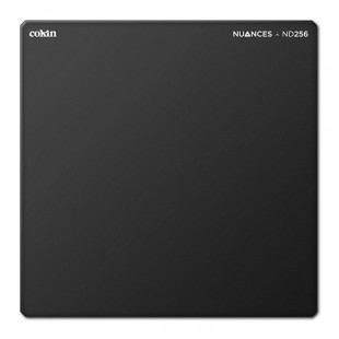 Cokin P Series Nuances ND256 (8-stop) Filter