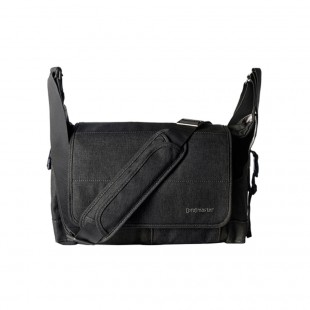 ProMaster CityScape 130 Courier Bag - Charcoal