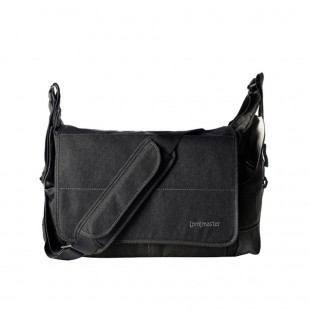 ProMaster CityScape 140 Courier Bag - Charcoal