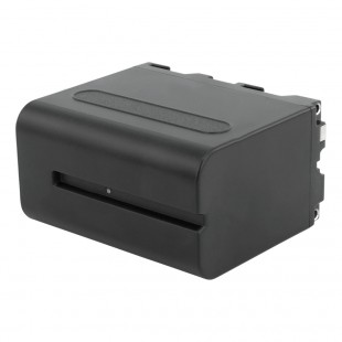 Ansmann A-Son NP-F970 Rechargeable Li-ion Battery Pack