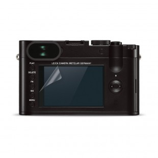 Leica Digital Q LCD Screen Protector (type 116)