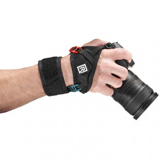 Black Rapid Hand Strap Breathe