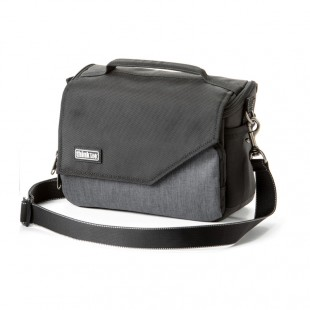 Think Tank Mirrorless Mover 20 Shoulder Bag - Pewter