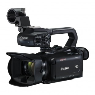 Canon XA11 Pro Video Full HD Compact Camcorder