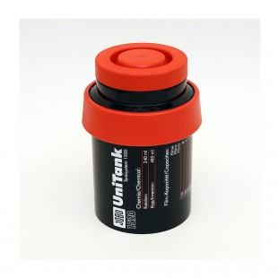 Jobo 1520 Developing Tank for 120 Roll/35mm Film (Includes Reel)