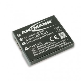 Ansmann NP-BG1 Li-ion Rechargeable Battery Pack