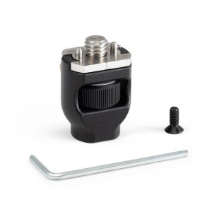 """Manfrotto 3/8"""" Arri Style Anti-Rotation Adapter"""