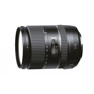Tamron 28-300mm f/3.5-6.3 Di VC PZD Lens - for Nikon F Mount