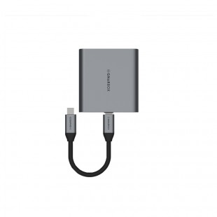 Gnarbox XQD Memory Card Reader