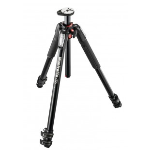 Manfrotto MT055XPRO3 Alu Tripod 3 Section