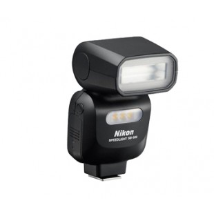 Nikon SB500 Flashgun