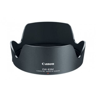 Canon Lens Hood EW-83M For Canon EF 24-105mm F3.5/5.6 IS STM