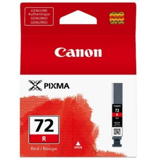 Canon Ink PGI-72R Red