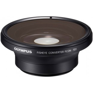 Olympus Tough TG-1 ACC FCON-T01 Fish Eye Converter
