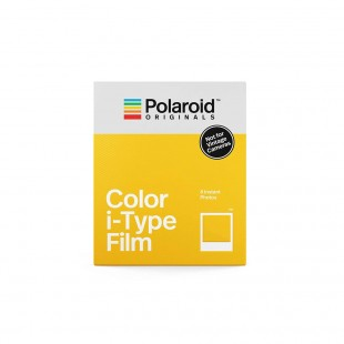 Polaroid Originals i-Type Colour Film (5 Pack)