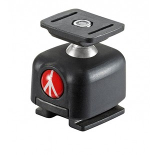 Manfrotto Lumimuse Ball Head