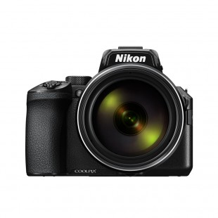 Nikon Coolpix P950 Digital Bridge Camera