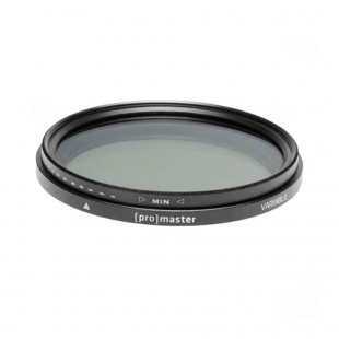 ProMaster Filter 82mm Variable ND