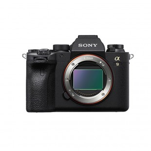 Sony Alpha 9 II Camera Body - Black