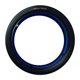 Lee Filters 100mm Adapter Ring - for Nikon PC 19mm Lens