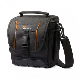 Lowepro Adventura SH 140 II side front