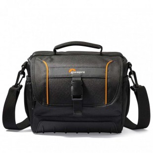 Lowepro Adventura SH 160 II front